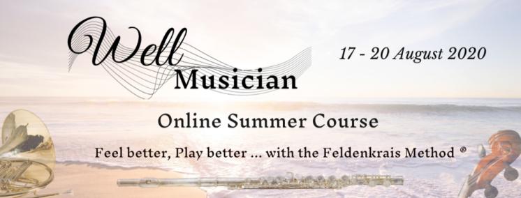 Well Musician Summer School